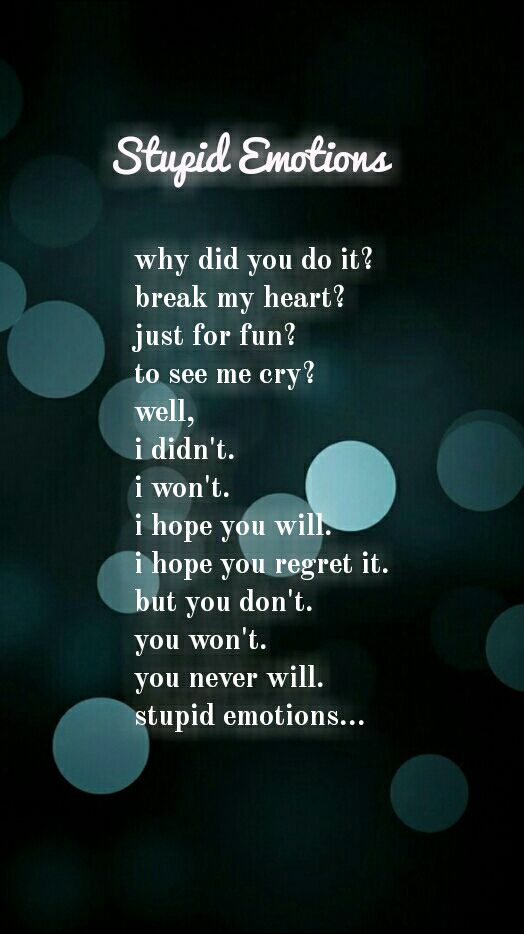 short poems about hope