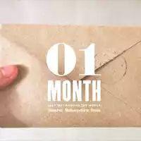 Kata Kata Anniversary Yang Ke 1 Bulan
