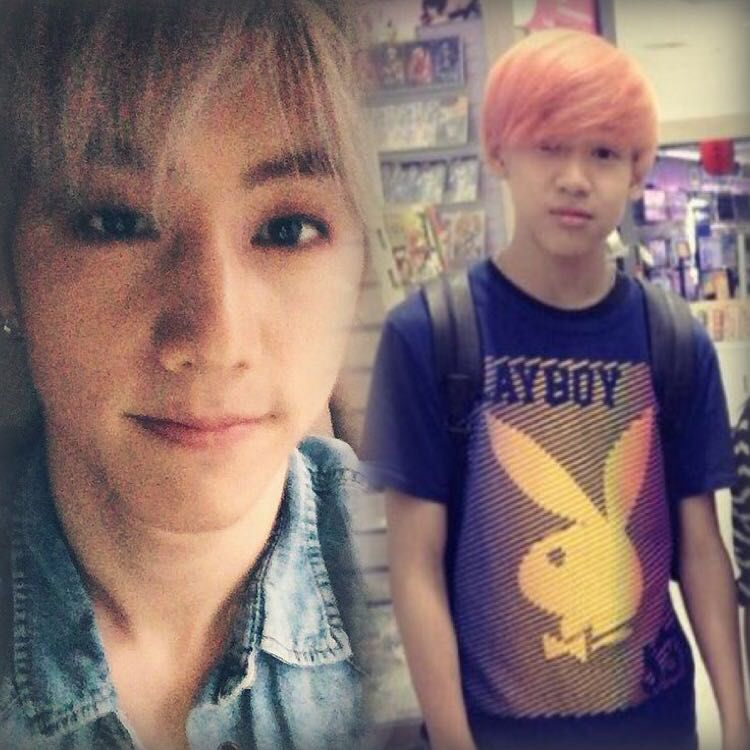K-pop BOYxBOY oneshots - Help me hyung (markbam, M) - Wattpad