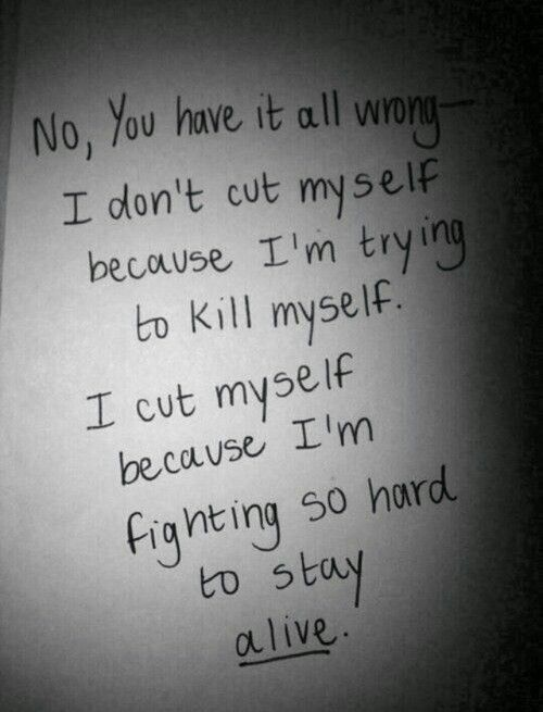 Depression Quotes 2 Wattpad