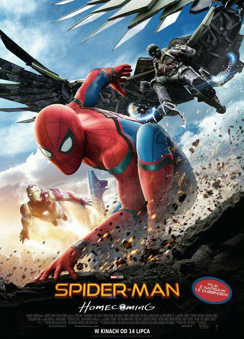 spider man co gwiazdy randki