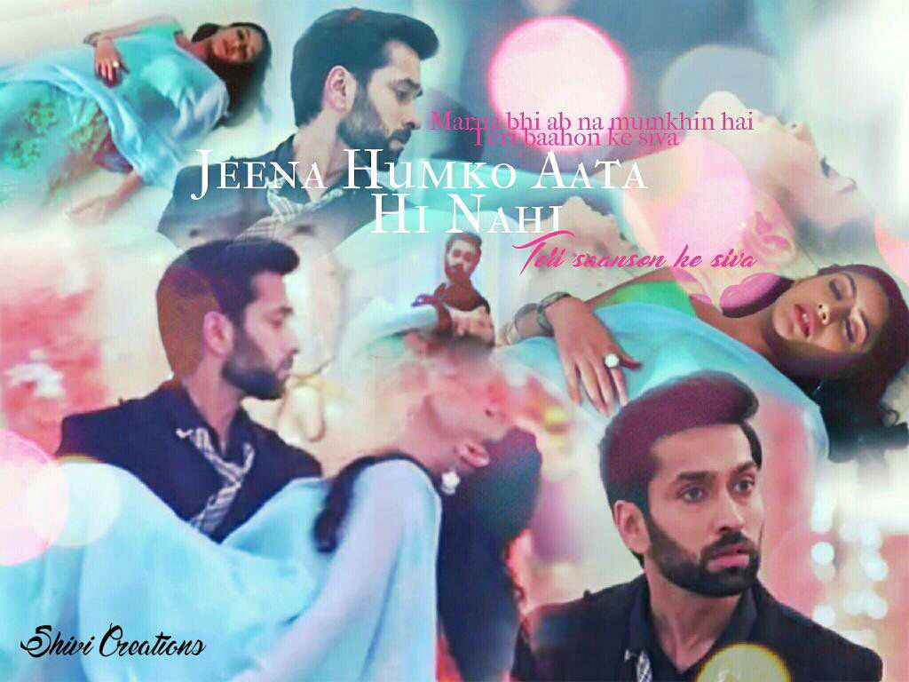 It's my- I mean our baby (ShivIka) - Chapter 2 - Wattpad