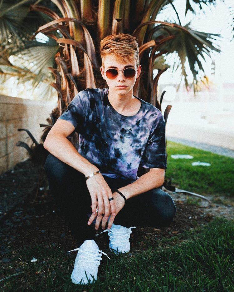 Why Don't We Imagines - Corbyn Besson: You And Me At Christmas - Wattpad