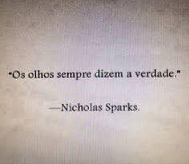 Frases De Livros Famosos Nicholas Sparks Wattpad