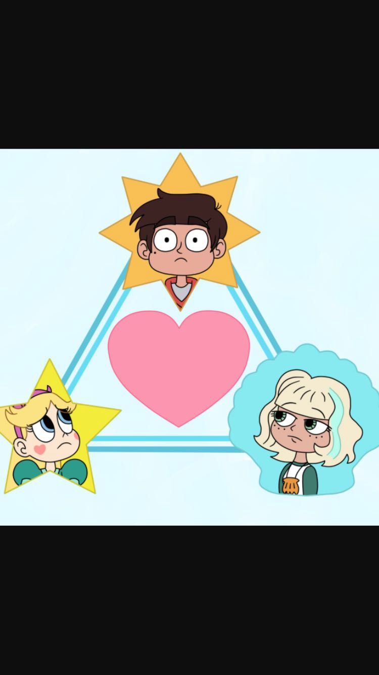 Star Gazing~ A Starco Fanfic (COMPLETE) - Chapter 1~ Forgot