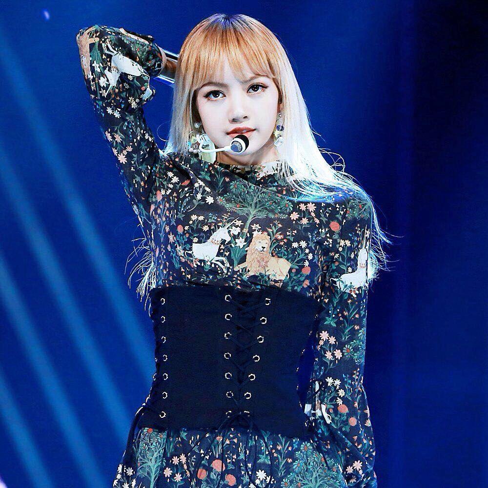 Liskook 💗 I've Finally Found You 💫 Jungkook x Lisa Fanfic