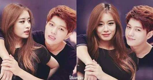 Park jiyeon dating 2015