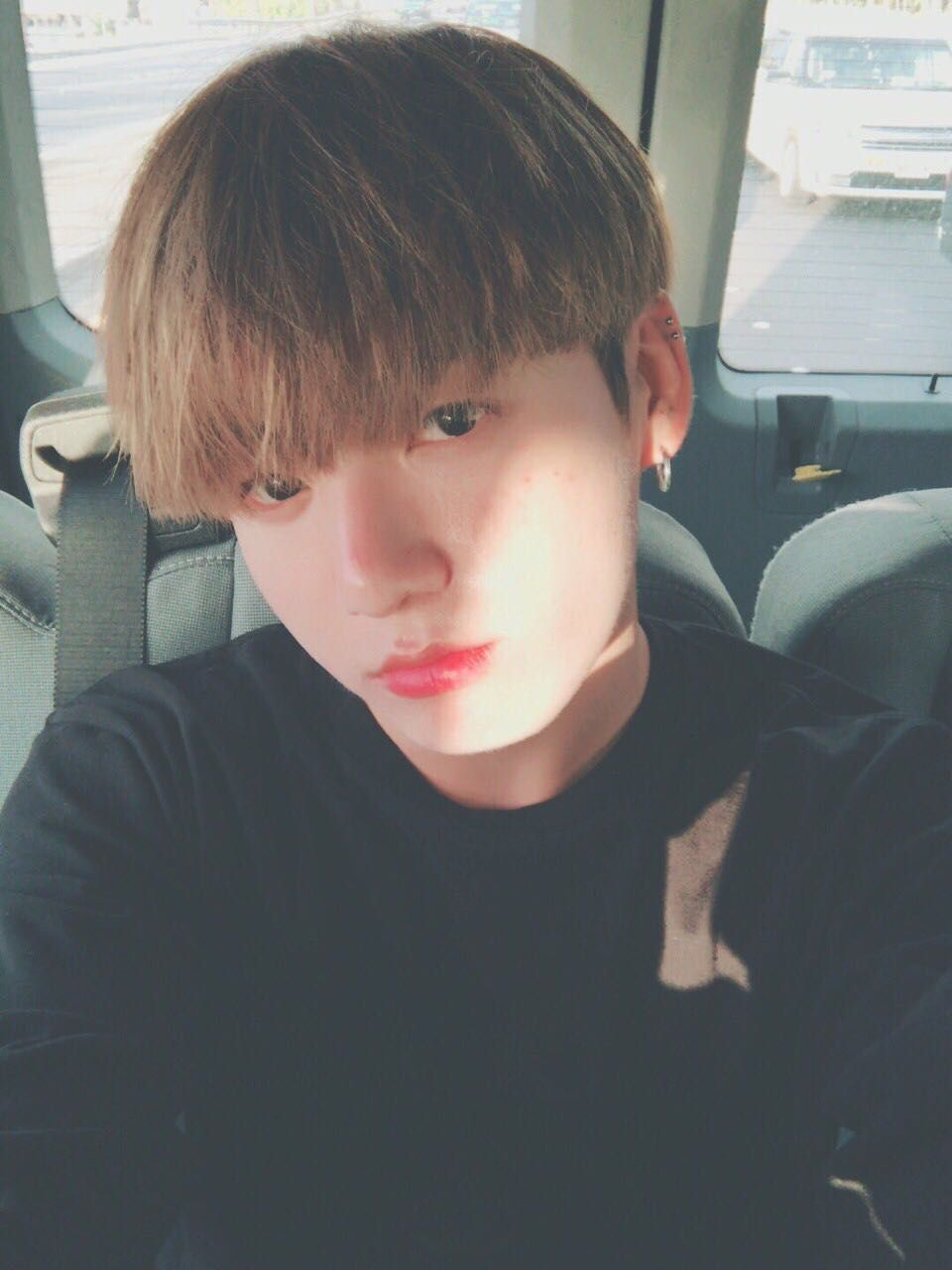 Jungkook's Little Sister | JJK - Eight - Wattpad