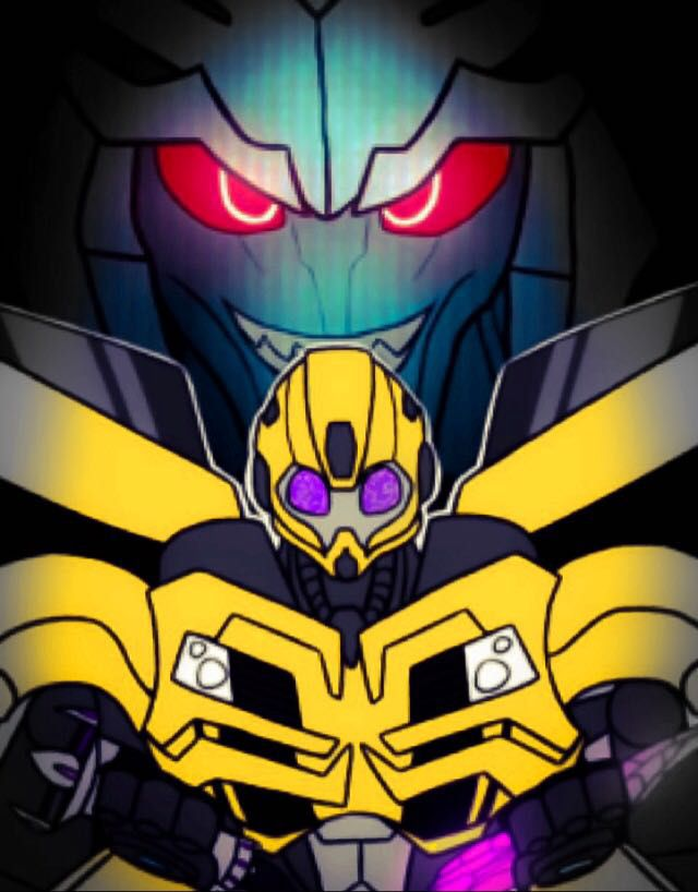 Megatron X Bumblebee Fanfic Related Keywords & Suggestions