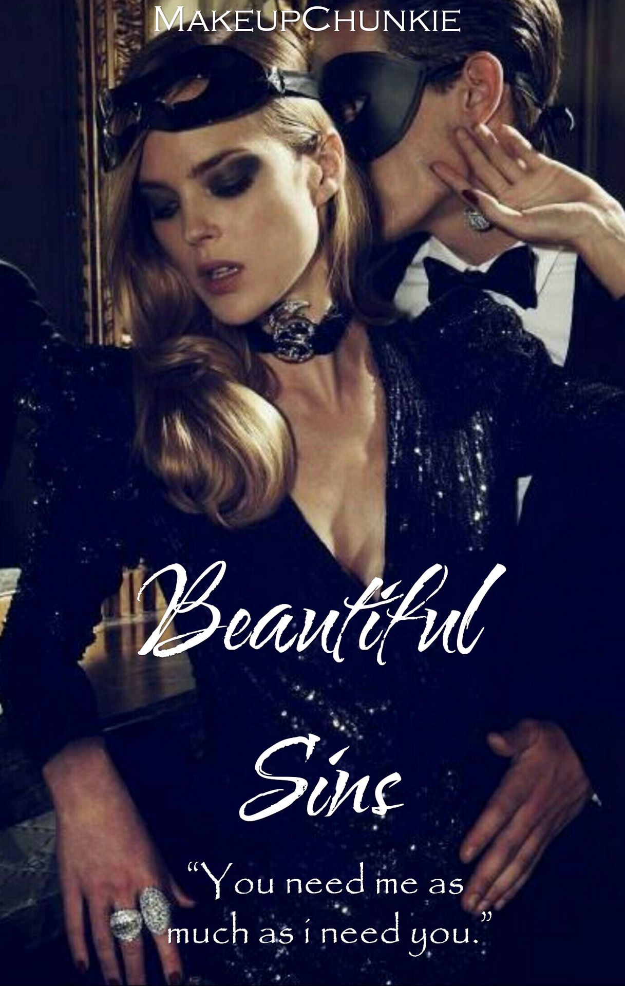 Beautiful Sins #1 In The Sinful Series - Important A/N - Wattpad