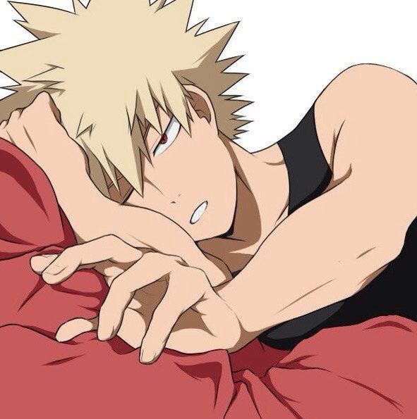 BNHA X Reader (One-Shots & Scenarios) (Discontinued) - Bakugou x Shy