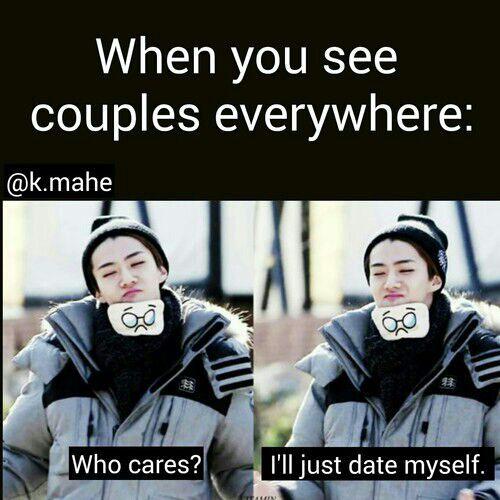 Chanyeol dating alone ep 2 full
