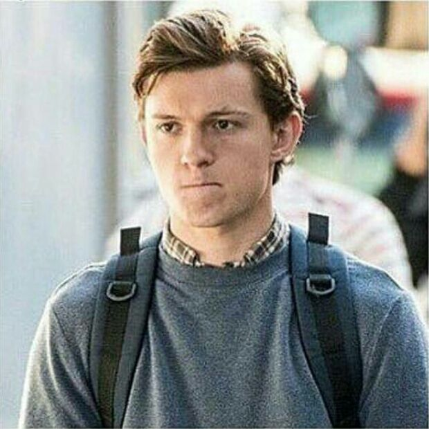 tom holland peter parker x reader imagines requests closed truth