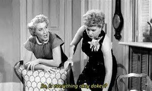 I Love Lucy The Big Book Of Stuff 49 Wattpad