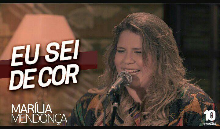 Status De Músicas Sertanejas Marilia Mendonça Wattpad