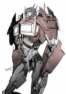 Transformer Prime One-Shots/Lemons (Various Transformers x Reader