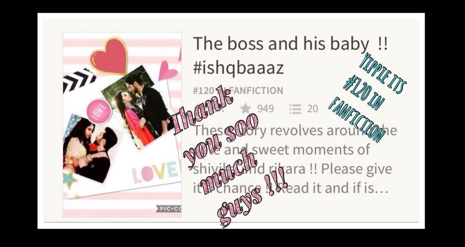 The boss and his baby #ishqbaaaz - Part 21 - Wattpad