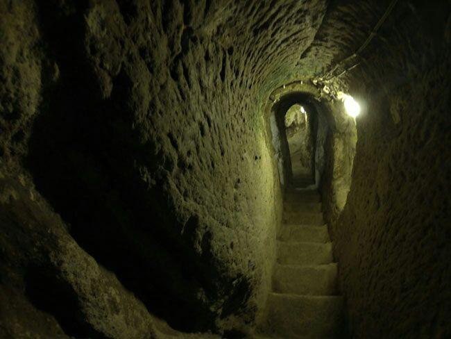 SCP Files Series Two - Subterranean City - Wattpad
