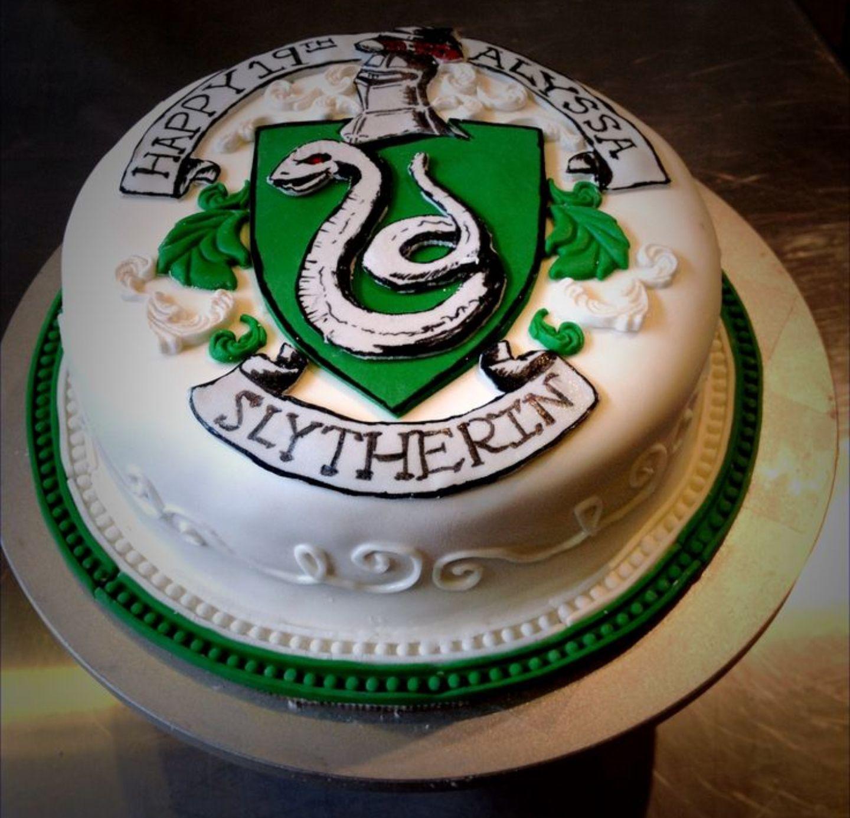 Slytherins Erbin 2 Die Geburtstagsparty Wattpad