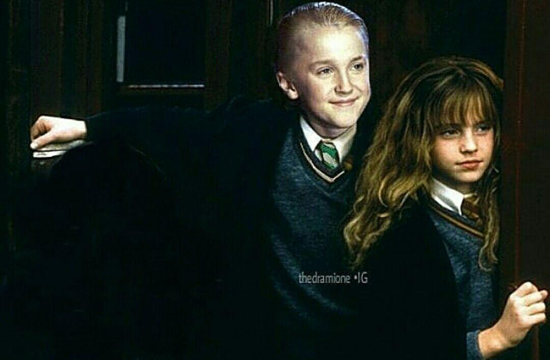 Dramione-The Malfoy Pregnancy - The Slytherindor heir - Wattpad
