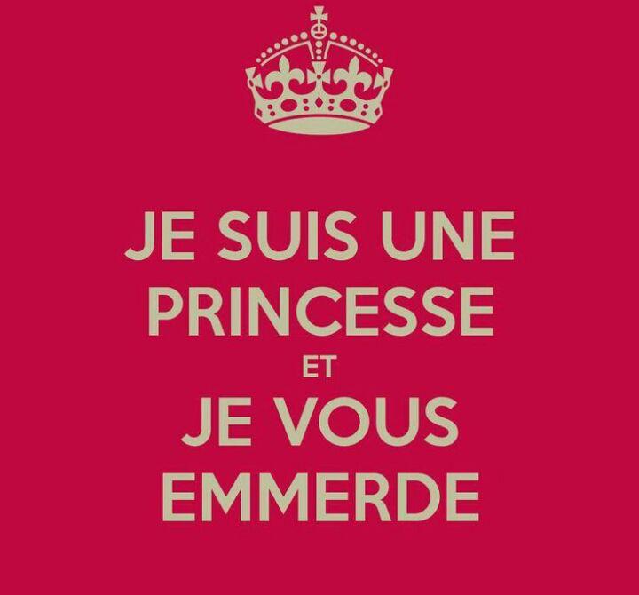 Citation 3 Princesse Wattpad