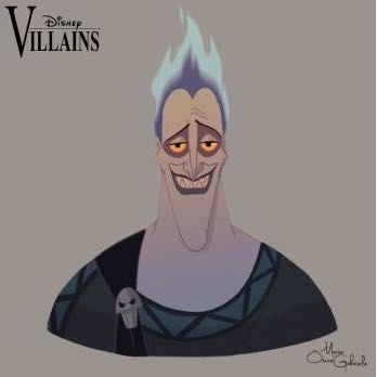 Disney Characters x Reader - Hades (Hercules) - Wattpad