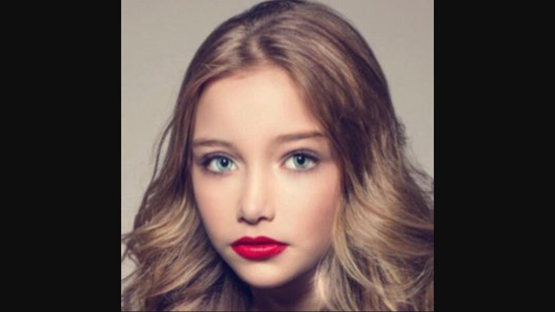 Female Models - Alexandra Lenarchyk - Wattpad