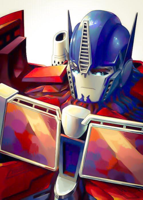 Tfp Megatron X Human Reader Lemon