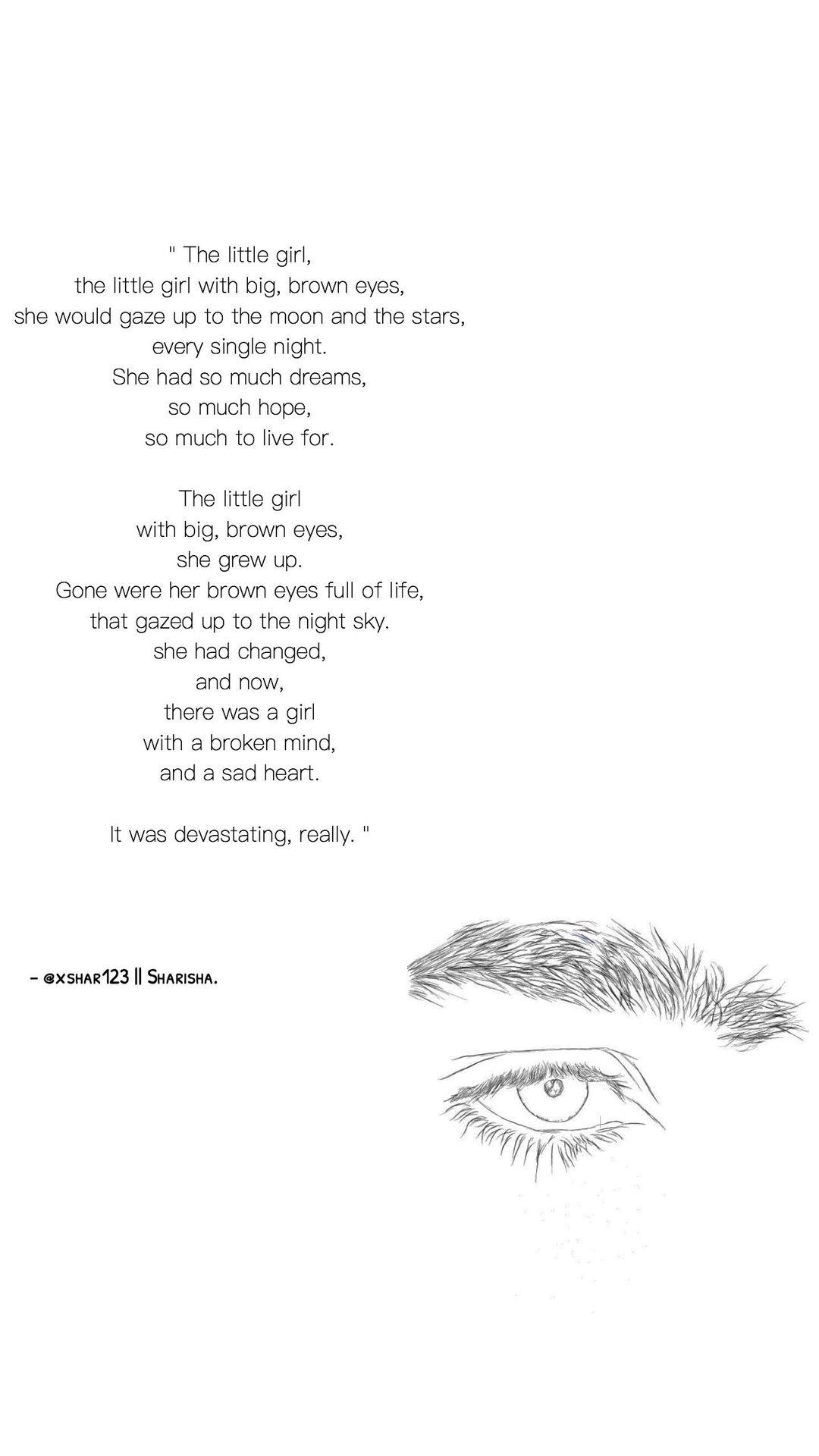 From Dusk To Dawn The Little Girl Wattpad