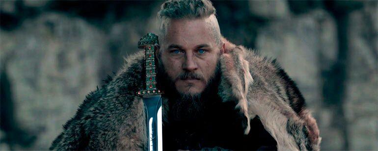 Frases De Series Vikings Wattpad