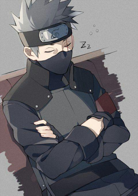 Sensei [KakaNaru] - Na...