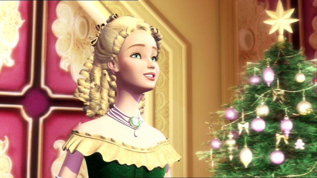 Barbie Songs - O Christmas Tree - Wattpad