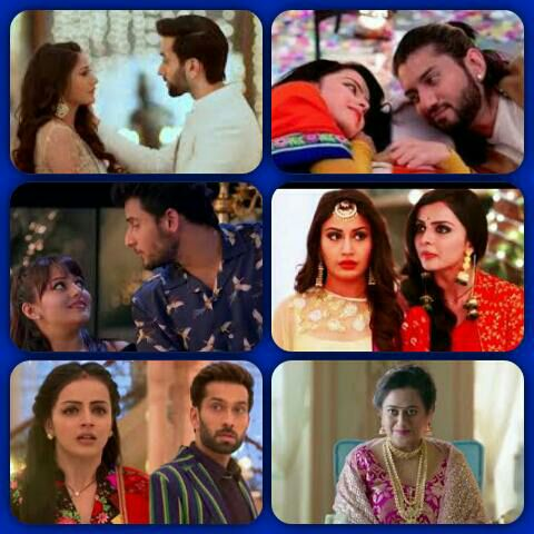 ISHQBAAZ(FF)-THE OTHER SIDE OF THE COIN - Chapter 20 - Wattpad