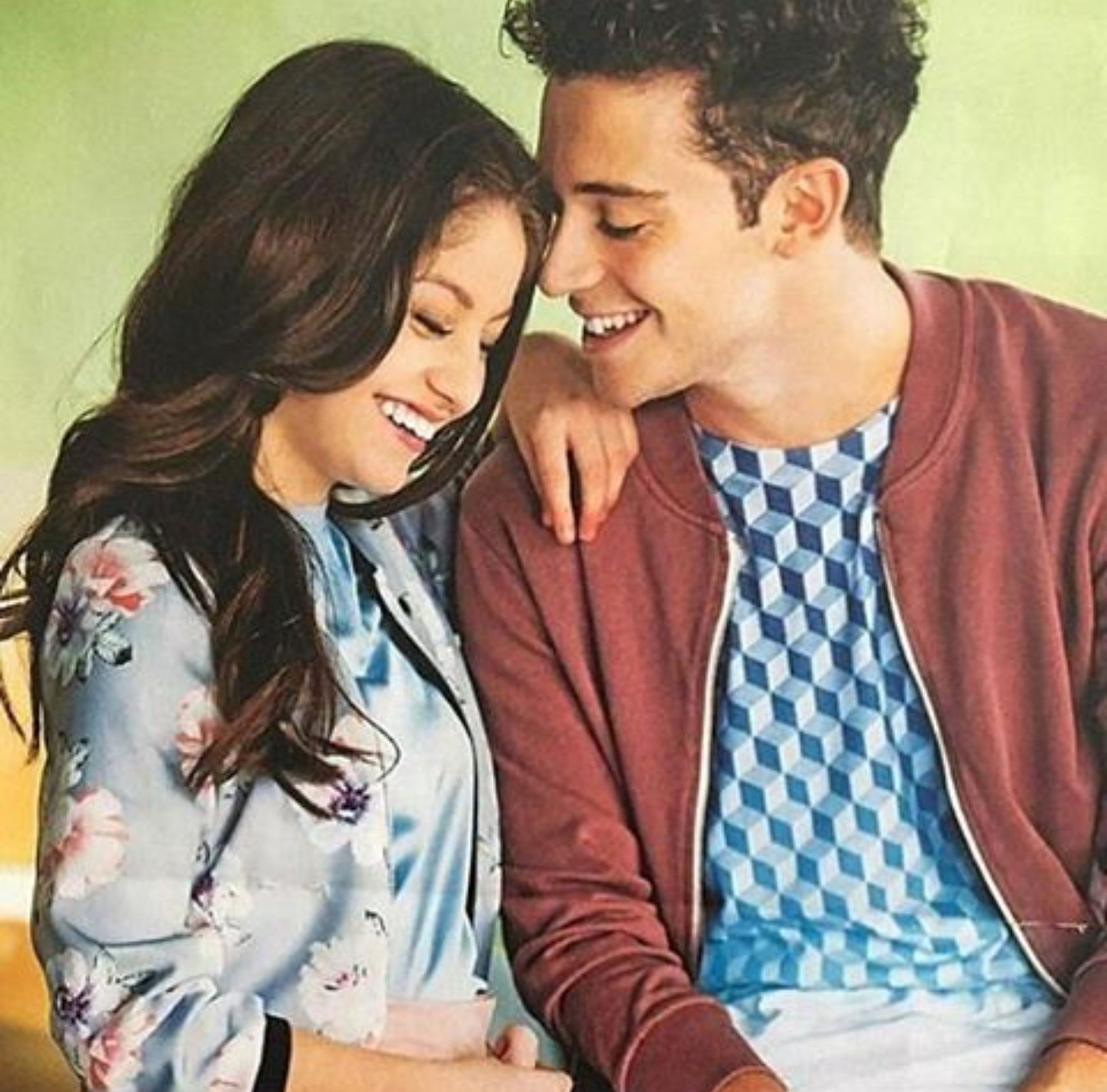Result Of Luna E Matteo Soy Luna Che Cantano Insieme My Sweet Home
