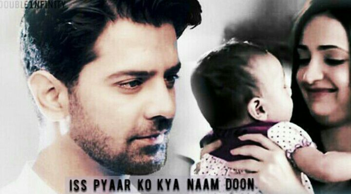 Arnav And Khushi Baby Stories (Da Wawa)