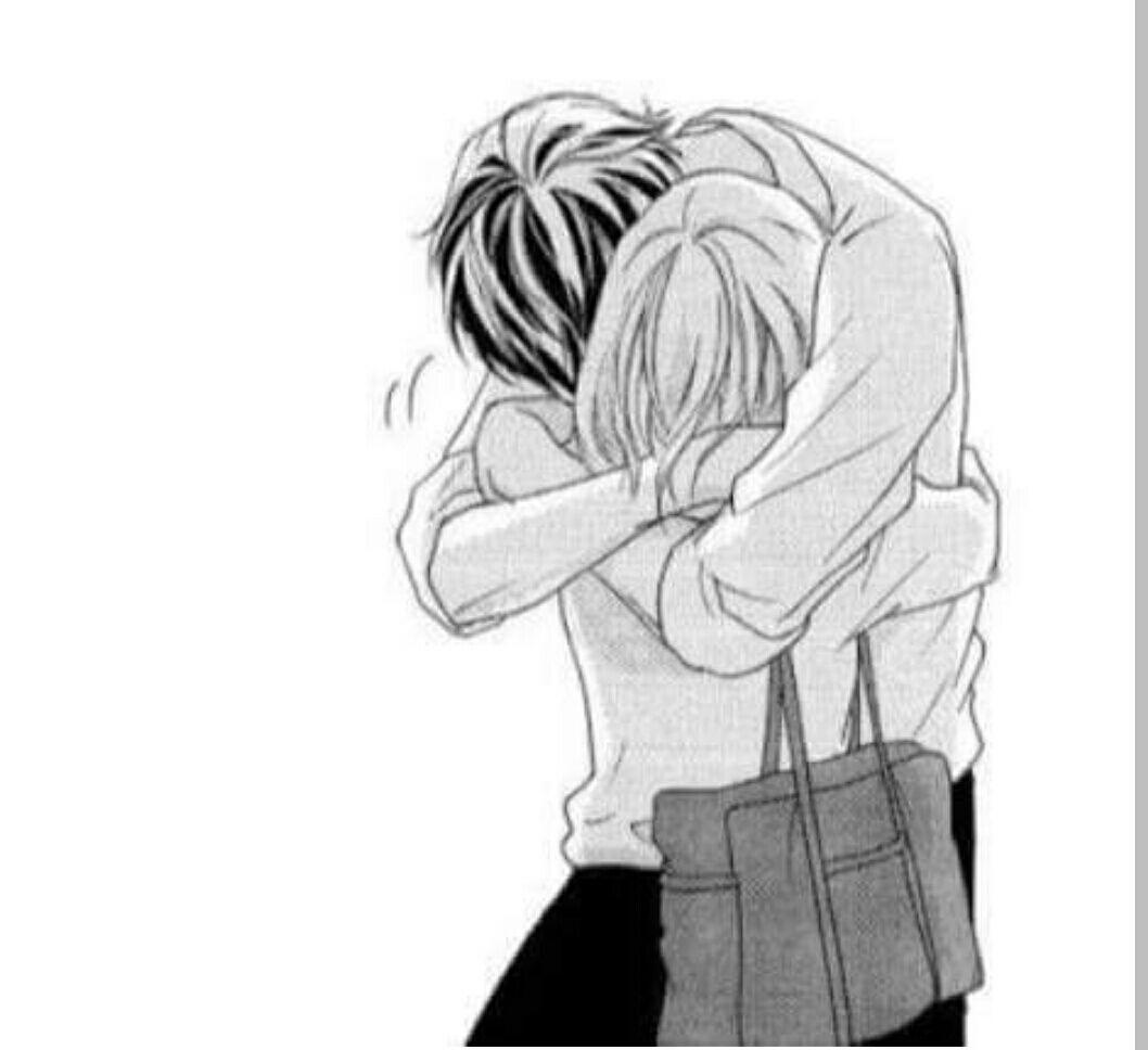 yandere oc x reader scenarios - When you hug him - Wattpad