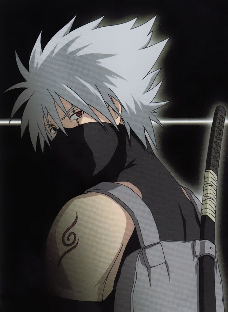 Assorted Anime one shots & lemons (xReader) - Kakashi Hatake x
