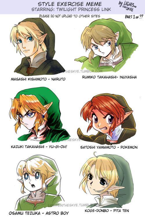 Best Zelda Memes Mtg Wattpad