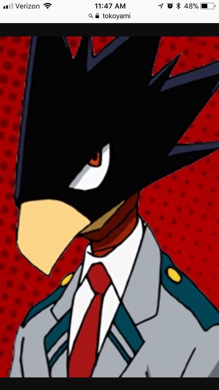 My Hero Academia x Reader Oneshots - 🌺Comet (Fumikage Tokoyami x