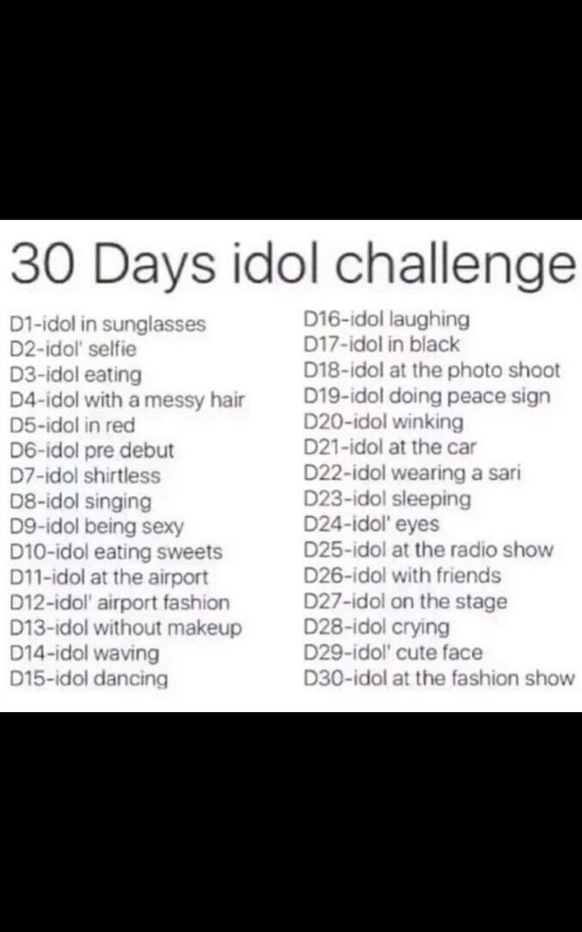 Maze Runner Jokes 2 30 Day Idol Challenge Wattpad