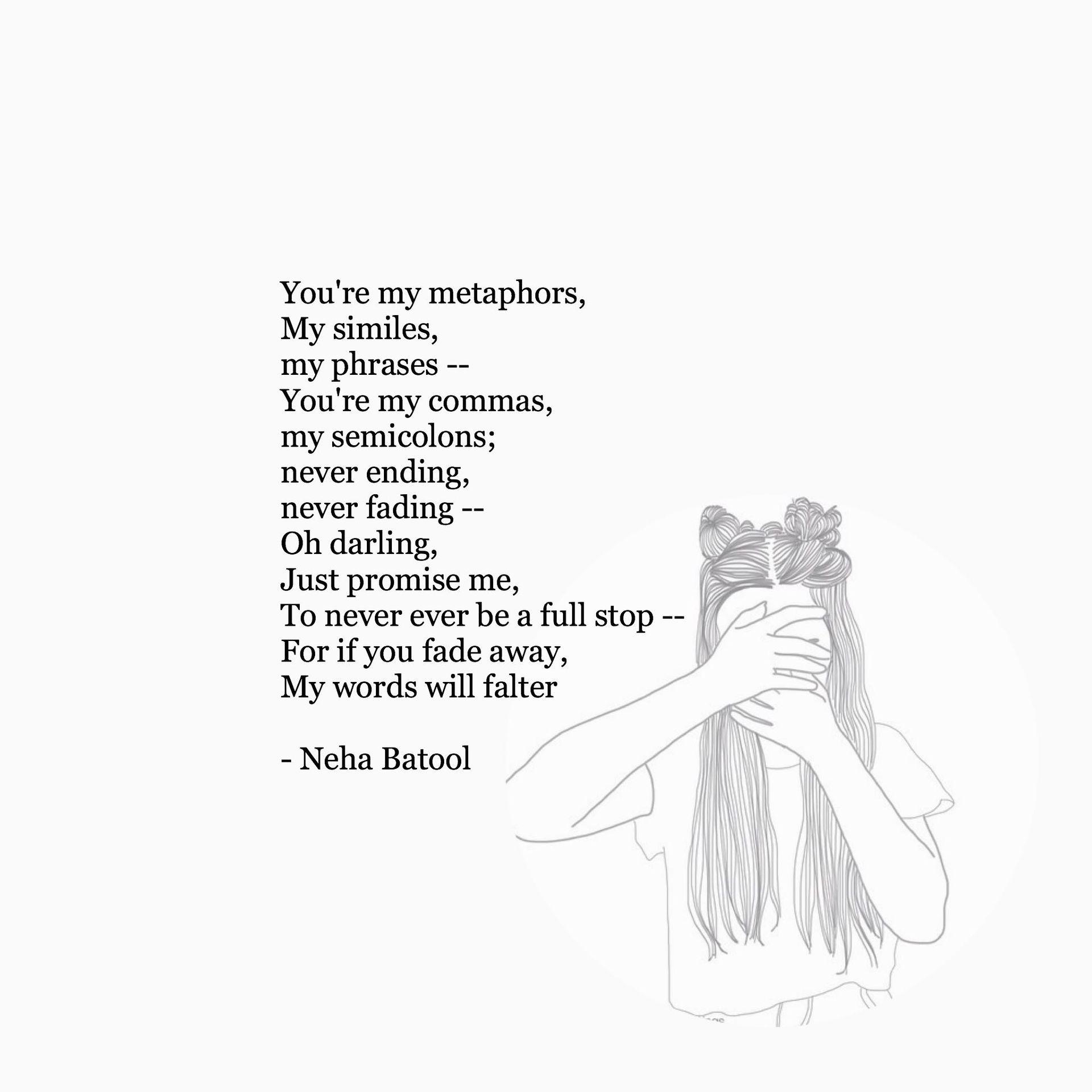 deep emotional love poems