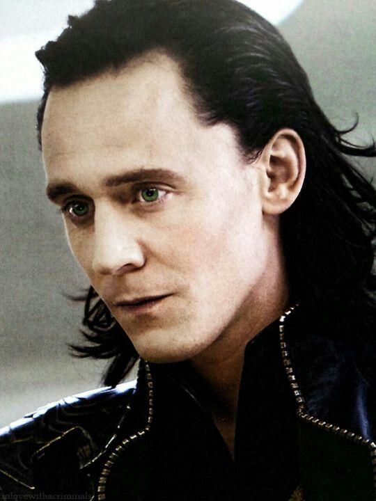 Tom Hiddleston One Shots - I am Saved (Loki) - Wattpad