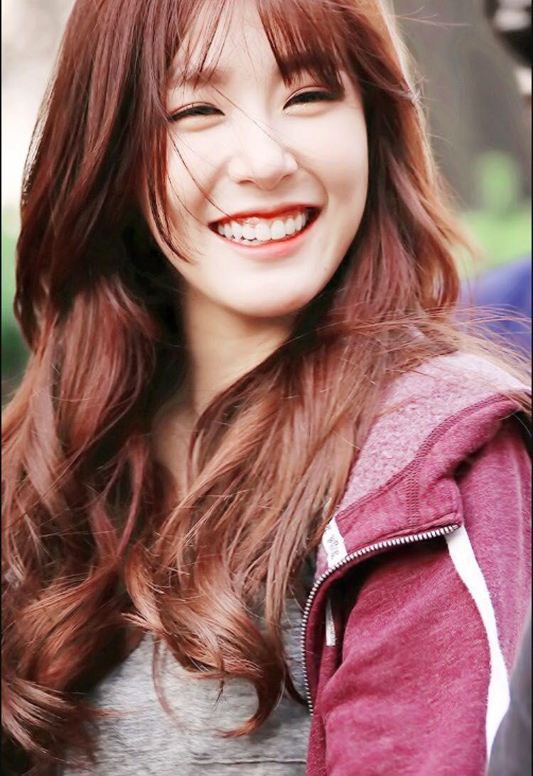 Tiffany X reader ( snsd) Tiffany reactions/Tiffany Imagines
