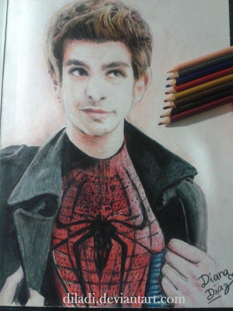 Various X Reader - Peter Parker/Spiderman x Reader  Geeky