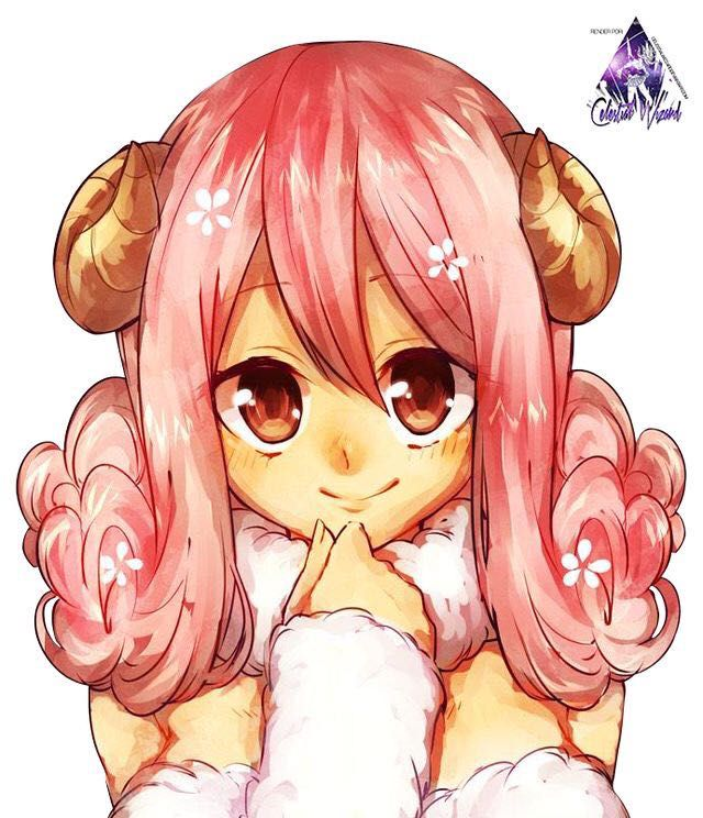 Fairy Tail x Reader Oneshots - *Aries x Male!Reader* - Wattpad