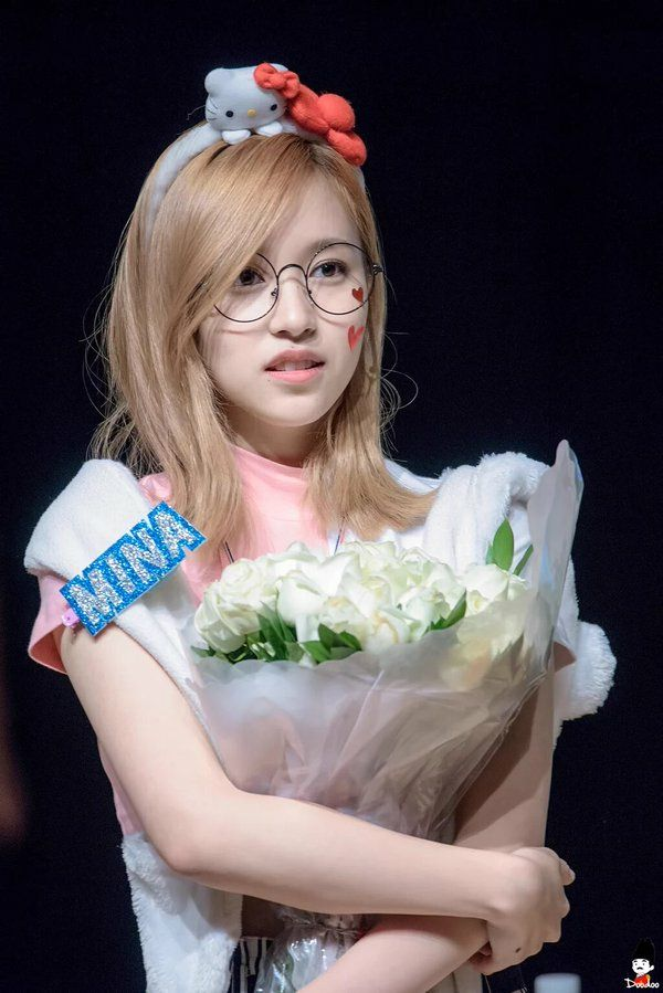 Twice × Reader Oneshots (REQUESTS CLOSED) - Mina × Female!Reader