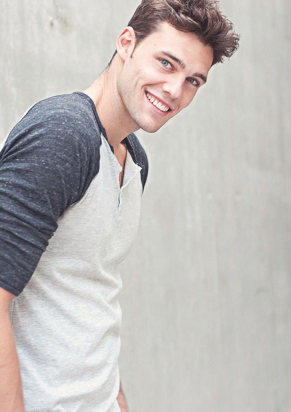 Male Cast  Face Claims - Holden Nowell - Wattpad