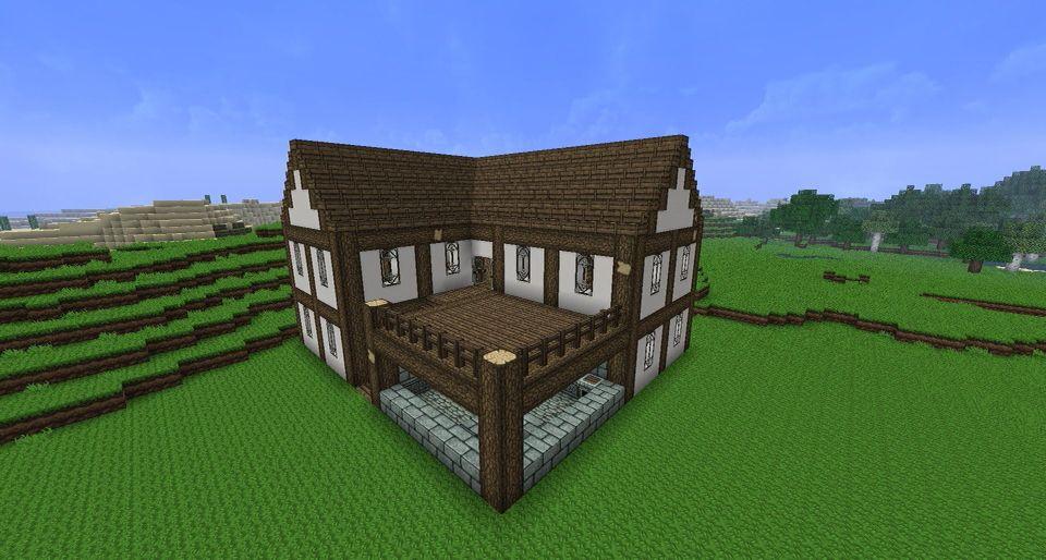 bygga hus spel