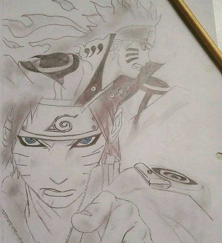 Lily S Drawing Naruto Shippuden Wattpad