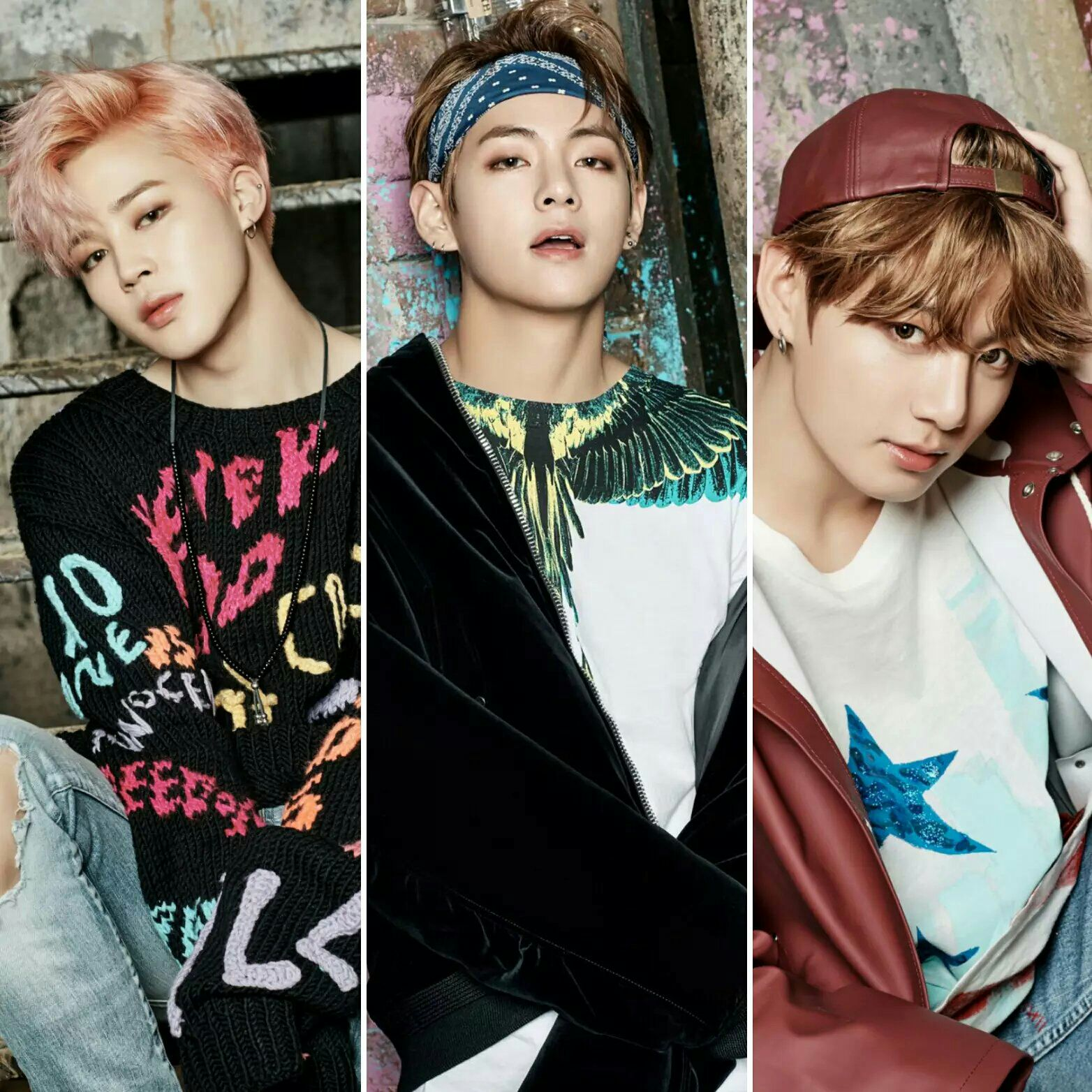Foursome with the bts maknaes ( 21+ ) oneshot (COMPLETED